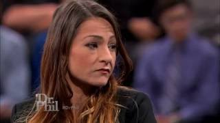 Dr. Phil Examines Video Woman Claims Proves Her Ex Is Abusing Their Son