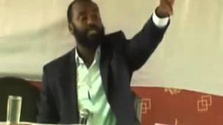 Ethiopian Muslims Majlis Election Conspiracy And Unconsitutional Legacy Part 4   YouTube