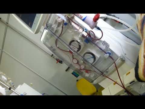 Upotreba vode hipertenzije