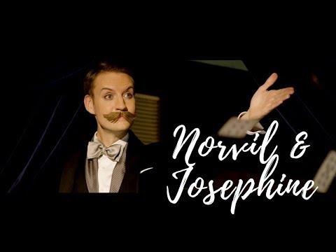 Norvil And Josephine Video