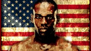 Jon Jones UFC 172 entrance song