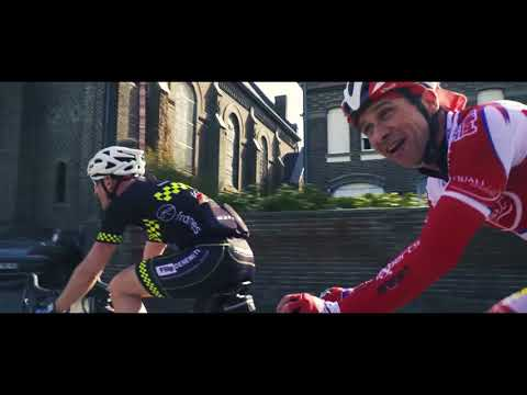 Best- of Paris Roubaix Challenge 2018