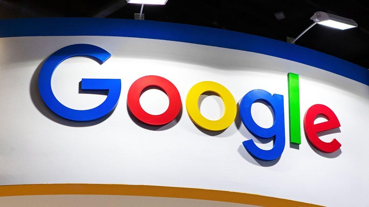 Conservative Snowflake's Hilarious Lawsuit Against Google thumbnail