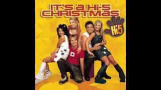 Hi-5 Xmas: 2 Sleigh Ride (Soundtrack)