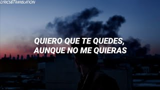 The Weeknd   Call Out My Name  Traducción Al Español ; Sub.