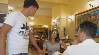 Angela Lanucara Ft. Patrizio Russo - Delusione d'amore ( Ufficiale 2018 )