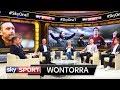 Ist Hannover 96 Noch Zu Retten? | Wontorra – Der O2 Fußball-Talk Mit Martin Kind | Sky Sport HD