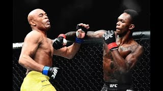 UFC 234 ANDERSON SILVA VS ISRAEL ADESANYA FULL FIGHT RESULTS REVIEW