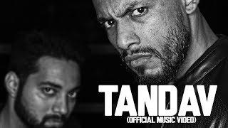 Tandav Dino James Ft Girish Nakod Official Music Status