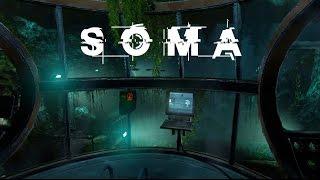 SOMA STEAM cd-key GLOBAL