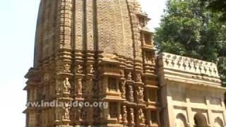 Adinatha Temple, Khajuraho