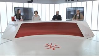 preview picture of video 'Lugo a Debate - Normalización Lingüstica'