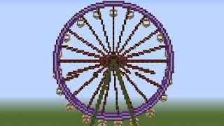 Minecraft Mod - Otomatik Yapılar Son Bölüm