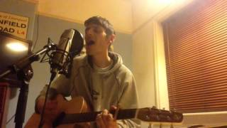 The Droge and Summers Blend/ Two of The Lucky Ones (Cover By Acoustic Claus)