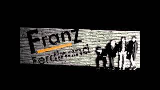 Franz Ferdinand - Evil Eye (8 bit)