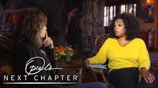 How Steven Tyler Survived Drug Addiction   Oprah's Next Chapter   Oprah Winfrey Network
