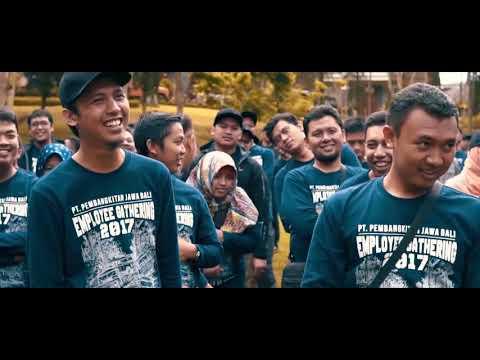 PT PJB UP Muara Karang Employee Gathering 2017