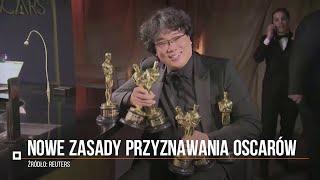 Nowe zasady przyznawania Oscarów. Chodzi o walkę z dyskryminacją