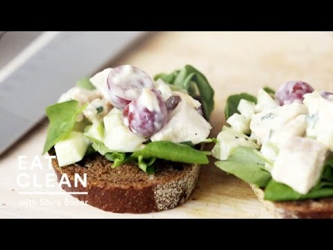 3 Healthy and Simple Sandwich Recipes – Eat Clean with Shira Bocar