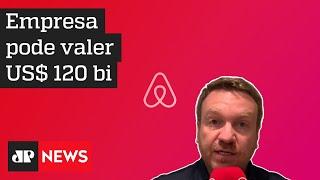Airbnb deve abrir capital ainda em 2020
