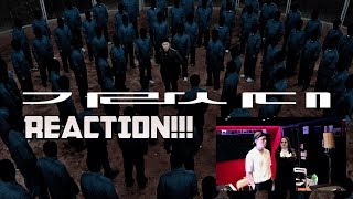 BewhY (비와이)   가라사대 (GOTTASADAE) | REACTION!