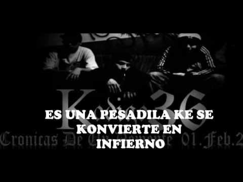 Mejores canciones de kodigo 36 yahoo respuestas for Cancion el jardin prohibido