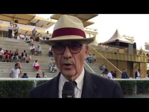Qatar Prix Vermeille (Gr. I) : Les réactions de Lisa-Jane Graffard et Alain de Royer Dupré