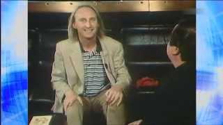 Otto Waalkes - Interview im DDR-Fernsehen 1986