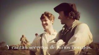 Medhel an Gwyns, traducida al español - Poldark 2015