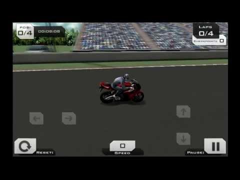 Video of Motor Gp Super Bike Race