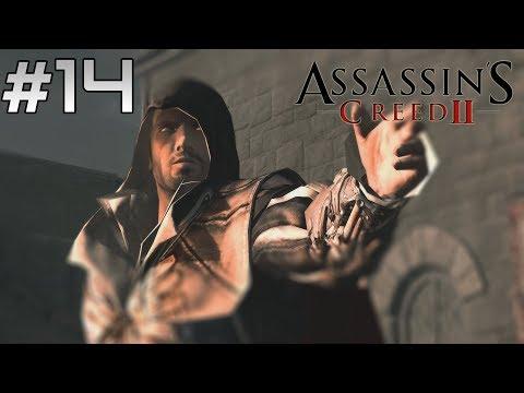 Assassin's Creed II #14 Kodexy
