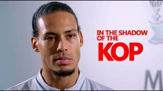 Virgil van Dijk reflects on his time at Liverpool | In the Shadow of the Kop Ep. 3 | NBC Sports