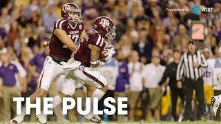 "The Pulse: Texas A&M Football | ""The Last Chapter"" | Season 4, Episode 14"