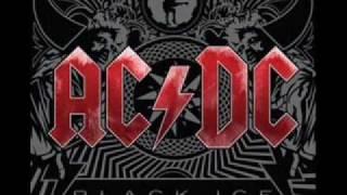 AC DC harley davidson
