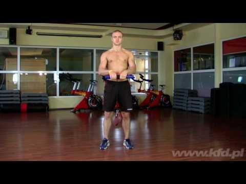 Gimnastyka dla mięśni intymnych