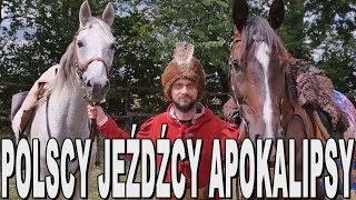 Polscy jeźdźcy apokalipsy – Lisowczycy. Odcinek specjalny. Historia Bez Cenzury.
