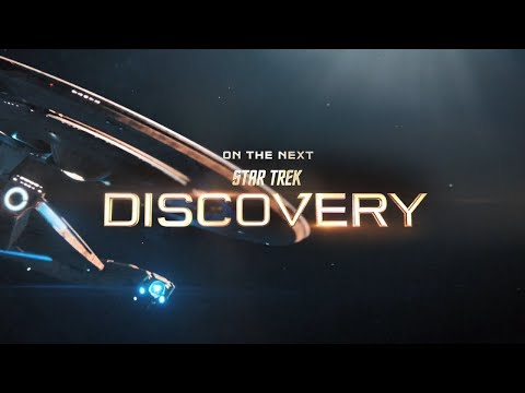 Star Trek: Discovery 3.04 (Preview)