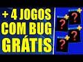 Corre Mais 4 Bugs De Jogos Gr tis No Ps4 E Informa es S