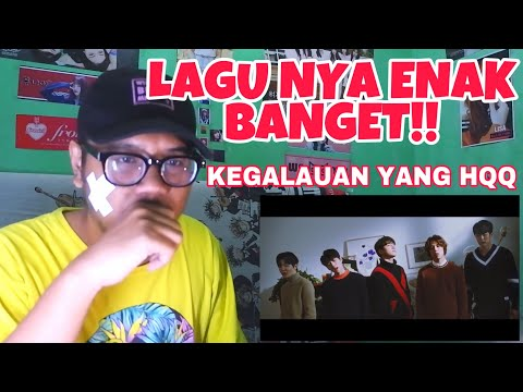 INFINITE - CLOCK MV REACTION (VOCAL RAP NYA JUARA!!) | INDONESIA