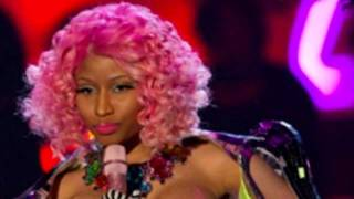 Nicki Minaj Ft Chris Brown Right By Your Side Live Roman Holiday KCA 2012 American Idol TCA AMA