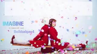 [Thaisub] Bolbbalgan4 (볼빨간사춘기) - Imagine (상상)