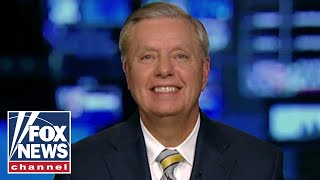 Lindsey Graham on Florida recount, Mueller probe