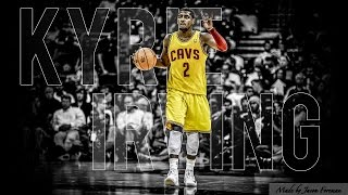 Kyrie Irving NBA career mix | Los Countdown