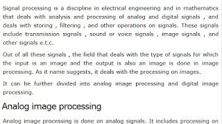 digital image processing tutorial-02