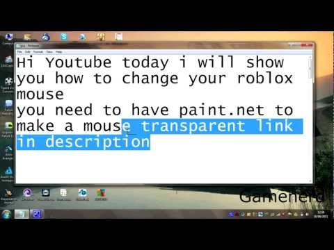 How To Make A Mouse On Roblox → PC Conference