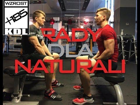 Skręcania traktowania mięśni