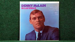 Denny McLain - Sunny (1969)