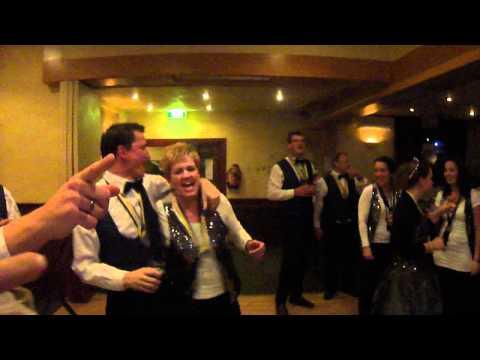 Zandkruiers Velp Nar Bernard karaoke Overlangel