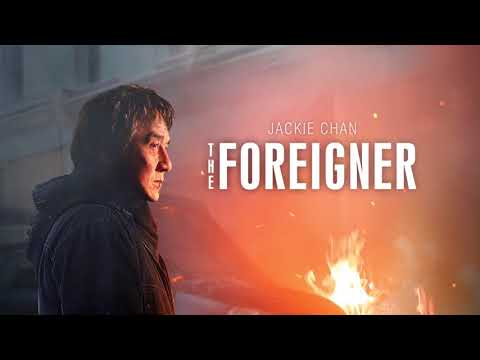 The Foreigner (TV Spot 'Jackie Chan Is Back')