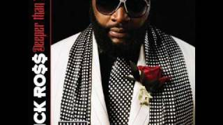 Rick Ross- In cold blood